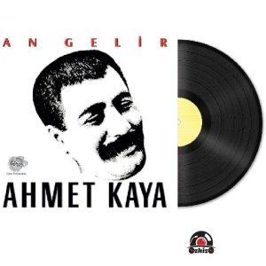 Satilik Plak Ahmet Kaya An Gelir Plak Kapak