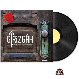 Satilik Plak Alaturka Records Girizgah Plak Kapak