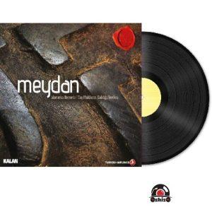 Satilik Plak Alaturka Records Meydan Plak Kapak