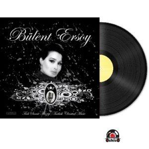 Satilik Plak Bülent Ersoy Türk Sanat Müziği Plak Kapak