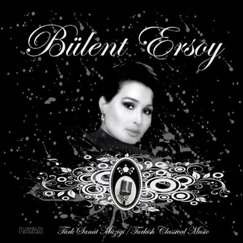 Satılık Plak Bülent Ersoy Türk Sanat Müziği Plak Ön
