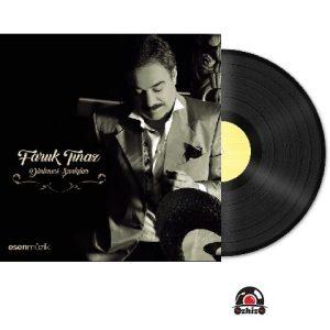 Satilik Plak Faruk Tınaz Dinlenesi Şarkılar Plak Kapak