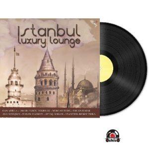 Satilik Plak İstanbul Luxury Lounge Plak Kapak