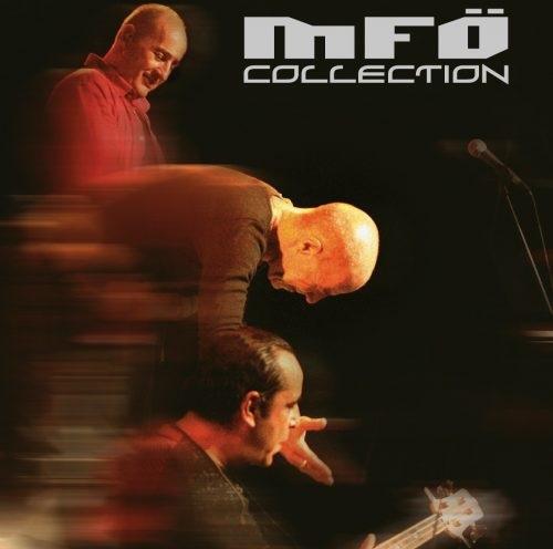 Satılık Plak MFÖ Collection Plak Ön Kapak