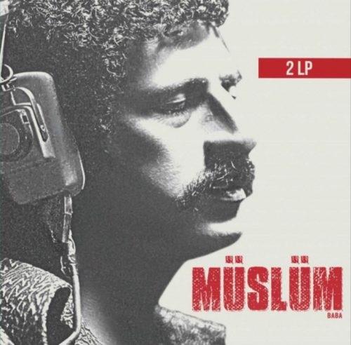 Satılık Plak Müslüm Film Müzikleri Plak Ön