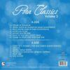 Satılık Plak Pera Classics 3 Plak Arka