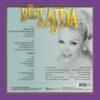 Satılık Plak The Best Of Ajda Pekkan Plak Arka