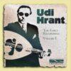 Satılık Plak Udi Hrant The Early Recordings Plak Ön