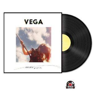 Satilik Plak Vega Delinin Yıldızı Plak Kapak
