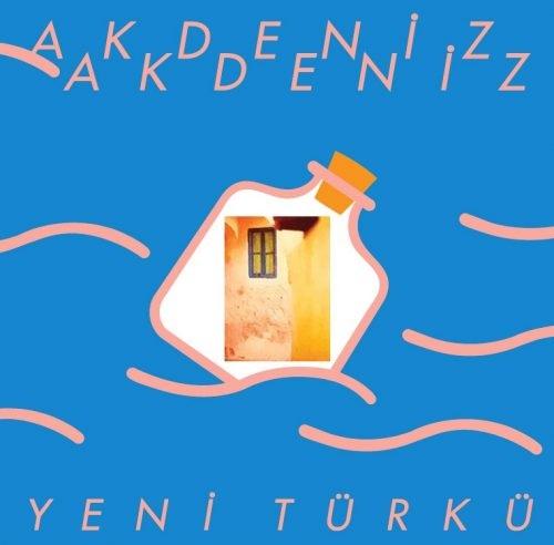 Satılık Plak Yeni Türkü Akdeniz Akdeniz Plak Ön