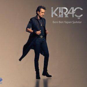 Satılık CD Kıraç Beni Ben Yapan Şarkılar CD Ön Kapak