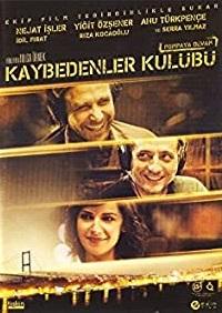 Satılık DVD Kaybedenler Kulübü DVD Film Ön Kapak