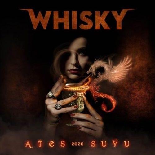 Satılık Plak Whisky Ateş Suyu Plak Ön Kapak