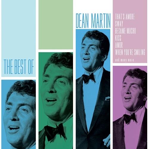 Satılık Plak Best Of Dean Martin Plak Ön Kapak