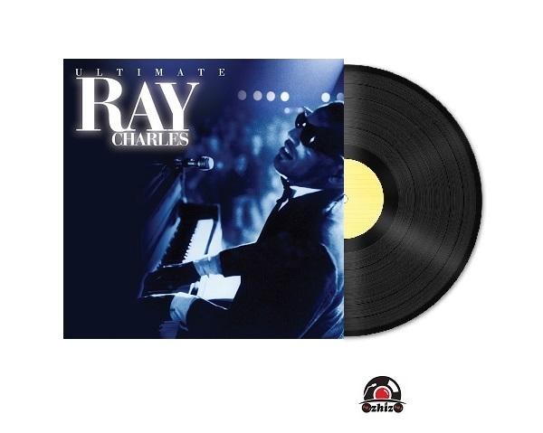 Satılık Plak Ray Charles Ultimate Plak Kapak