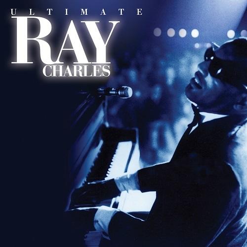Satılık Plak Ray Charles Ultimate Plak Ön Kapak