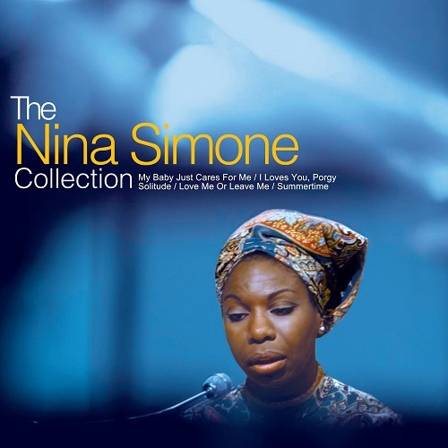 Satılık Plak The Nina Simone Collection Plak Ön Kapak
