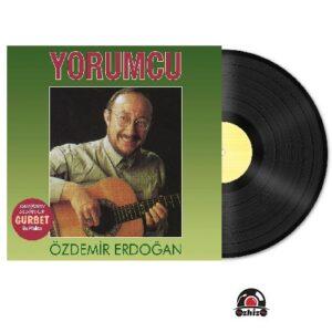 Satılık Plak Özdemir Erdoğan Yorumcu Plak